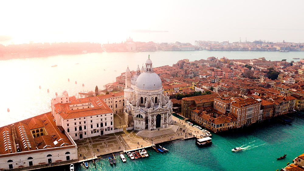 Secret Venice: experience the beauty, without the crowds